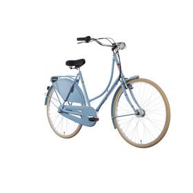 Ortler Van Dyck Bicicletta da città blu